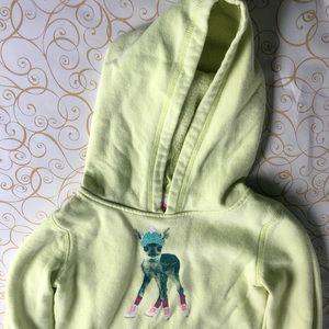 Circo sweatshirt for girls!